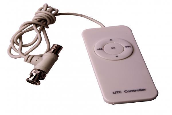 utc در دوربین مدار بسته چیست