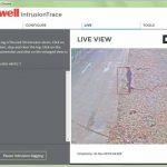 معرفی تحلیل گر تصاویر Xtralis Intrusion Trace در دوربین مدار بسته هانیول