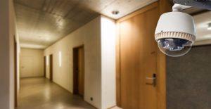 نکات مهم برای نصب دوربین مدار بسته در آپارتمان ها
