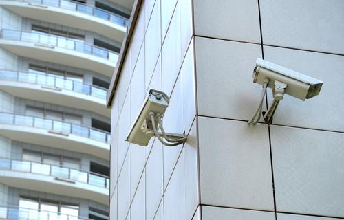 نكات مهم براي نصب دوربين مدار بسته در آپارتمان ها
