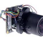 آشنایی با لنز موتورایز دوربین مداربسته