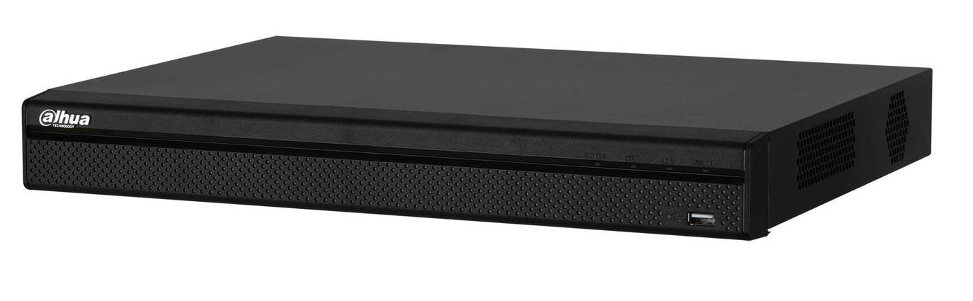 معفری دستگاه دی وی ار دوربین مداربسته داهوا مدل XVR5216AN-4KL