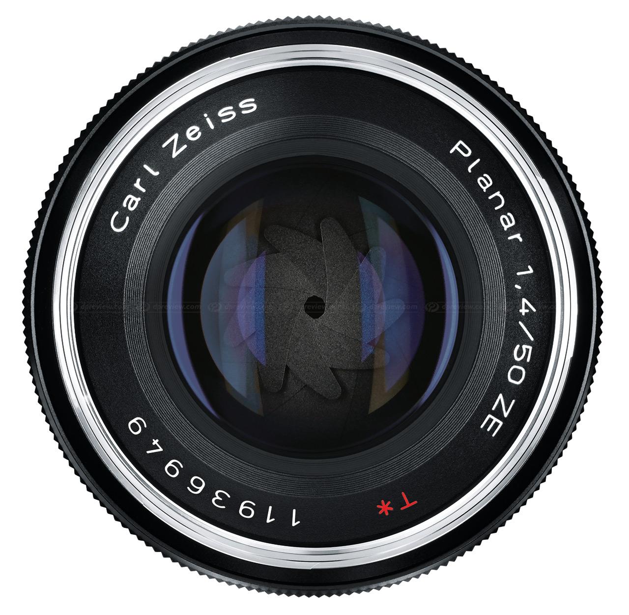کیفیت لنز دوربین مداربسته و تاثیر آن در قیمت و شفافیت تصویر